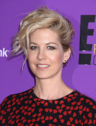 Jenna Elfman - P.S. ARTS Presents Express Yourself 2015 @ Barker Hangar in Santa Monica - 11/15/15