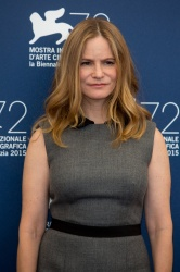 Jennifer Jason Leigh - 72nd Venice Film Festival Anomalisa Photocall @ Palazzo del Casino in Venice - 09/08/15