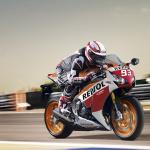 2015 Honda CBR1000RR Fireblade SP