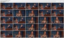 Jennifer Lopez on Seth Meyers 3/2/17 (V/C)