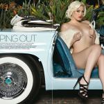 Gatas QB - Jenna Ivory Penthouse USA Junho 2015