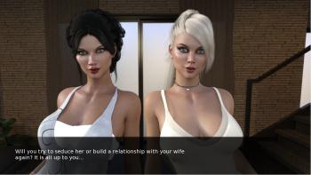 Sex Games Seduce