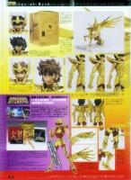 Sagittarius Seiya Gold Cloth AbjmTPBz