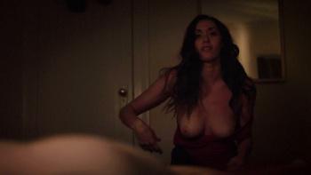sarah power nude scene