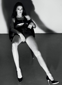 Kendall Jenner - V Magazine Summer 2015