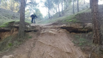 08/01/2017 parque de los cerros Alcalá de Henares. 09:00h. YiDiQpdZ