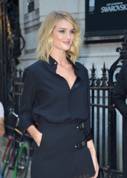 Rosie Huntington-Whiteley - Vogue Paris Foundation Gala 7/6/15