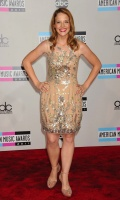 Кэти Леклерк, фото 190. Katie LeClerc 39th Annual American Music Awards in Los Angeles - November 20, 2011, foto 190