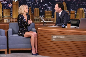 Kelly Ripa on Fallon Preview Picture