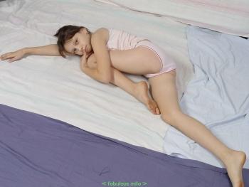 ... Foto, Gambar, & Wallpaper: Fabulous Mila Chemal Gegg Model Sets