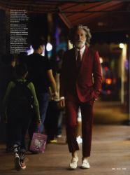 Hans Feurer Photographer Page 14 The Fashion Spot
