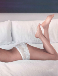 FOTOS: Shay Mitchell Revista Maxim México Marzo 2015 11