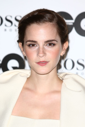 Emma Watson – GQ Men of the Year awards, London Sept. 3