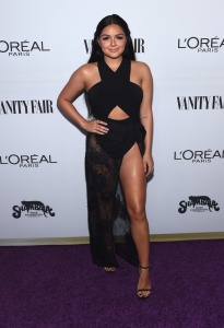 Ariel Winter - Vanity Fair and L'Oreal Paris Toast to Young Hollywood at Delilah in West Hollywood - February 21st 2017