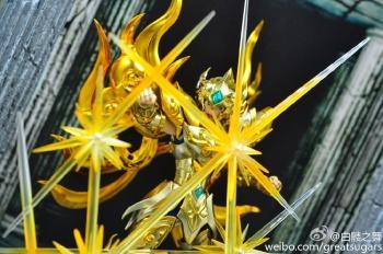 Galerie du Lion Soul of Gold (Volume 2) EsxeU8wa