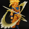 [S.H.Figuarts] Dragon Ball Z AauHovOz