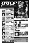 コミックミルフ 2017年 04月号 [Vol.35])