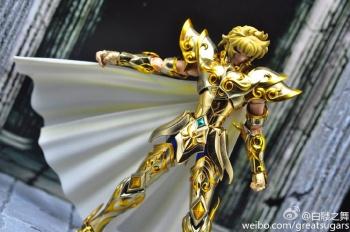 Galerie du Lion Soul of Gold (Volume 2) VGhRHlg7