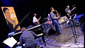 2004 Chuck Loeb & Friends + Eric Marienthal - Jazz San Javier 1