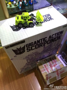 [Generation Toy] Produit Tiers - Jouet GT-01 Gravity Builder - aka Devastator/Dévastateur - Page 2 JGY51z2y