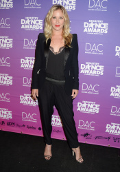 Christina Applegate - Industry Dance Awards in Hollywood 8/16/17