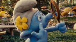 Smerfy / The Smurfs (2011) PLDUB.BRRip.XviD-J25 | Dubbing PL +x264 +RMVB