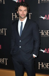 Aidan Turner - 'The Hobbit An Unexpected Journey' New York Premiere, December 6, 2012 - 50xHQ ST6cSLfY