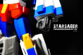 [Masterpiece] MP-24 Star Saber par Takara Tomy - Page 3 NppsMwlp