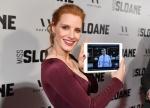 "Jessica Chastain - ""Miss Sloane"" Toronto premiere 12/5/16"