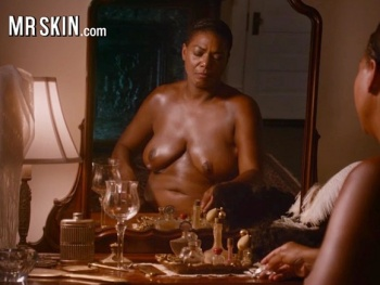 Rather naked queen latifah nude apologise