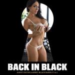 Gatas QB - Aubrey Black Penthouse Austrália Dezembro 2015