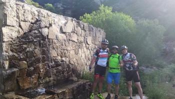 05/07/2015 Rascafria - Carro del Diablo - Sillada de Garcisancho - Puente de la Angostura - Presa del Pradillo KisrVFSr