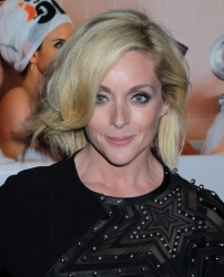 Jane Krakowski - Sisters New York Premiere @ Ziegfeld Theater in NYC - 12/08/15