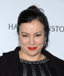 Jennifer Tilly - American Ballet Theatre Hosts 75th Anniversary Holiday Benefit @ The Beverly Hilton Hotel in Beverly Hills - 12/07/15