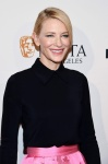 Cate Blanchett BAFTA Los Angeles Awards Season Tea Beverly Hills CA January 9-2016 x20