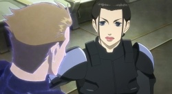 Mass Effect: Paragon Lost (2012) BRRiP.XViD-J25 | Napisy PL +RMVB