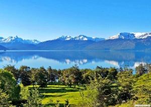Lake General Carrera / Buenos Aires