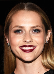 Teresa Palmer - Women In Film 2015 Crystal + Lucy Awards in LA 6/16/15