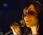 Natalie Imbruglia / CH5 Chart Show 2002 / Wrong Impression