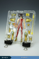 Sagittarius Seiya New Gold Cloth from Saint Seiya Omega MvgWcKVj