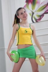 Webe Model Fantasia Models Ceja Mya Picture