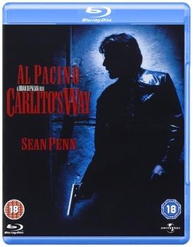 Carlito's Way (1993) Full Blu-Ray 43Gb VC-1 ITA DTS 5.1 ENG DTS-HD MA 5.1 MULTI