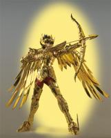 Sagittarius Seiya Gold Cloth AcqSPfpk