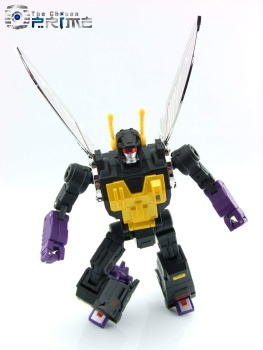 [Fanstoys] Produit Tiers - Jouet FT-12 Grenadier / FT-13 Mercenary / FT-14 Forager - aka Insecticons - Page 3 9dr63BtK