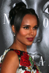 Kerry Washington - Confirmation Premiere @ Paramount Theater on the Paramount Studios lot in Hollywood - 03/31/16