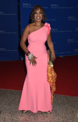 Gayle King - 102nd White House Correspondents' Association Dinner @ Washington Hilton in Washington D.C. - 04/30/16