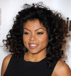 Taraji P. Henson - VH1 Big In 2015 With Entertainment Weekly Awards @ Pacific Design Center in West Hollywood - 11/15/15