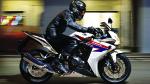 2013 Honda CBR500R
