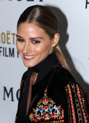 Olivia Palermo - Moet & Chandon Celebrates 25 Years At The Golden Globes @ the Blind Dragon in West Hollywood - 01/08/16