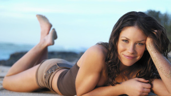Evangeline Lilly - Wallpapers - Wide - x 3
